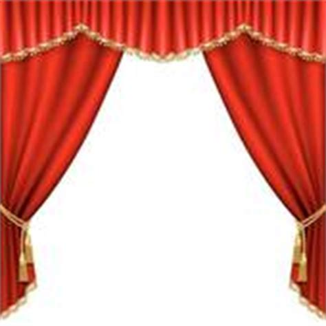 teatro tende a strisce 劇場 ステージ