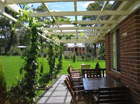 Attached Pergola Ideas by Top 20 Pergola Designs Plus Their Costs Diy Home