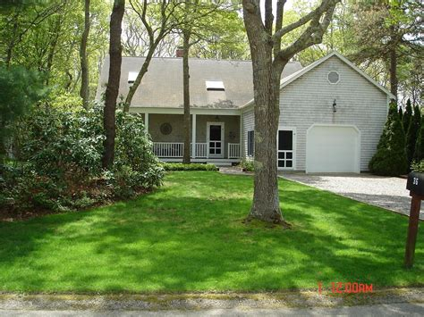 falmouth vacation rental home in cape cod ma 02039 id 3169