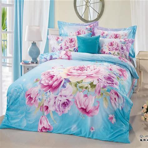 Bright Blue Comforter Set by Popular Bright Blue Comforter Buy Cheap Bright Blue