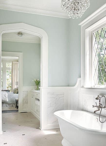 wall colors blue painted bathroom walls design ideas