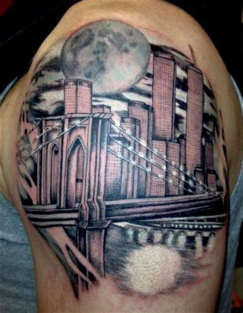 new york themed tattoo designs 17 best images about tattoos on black