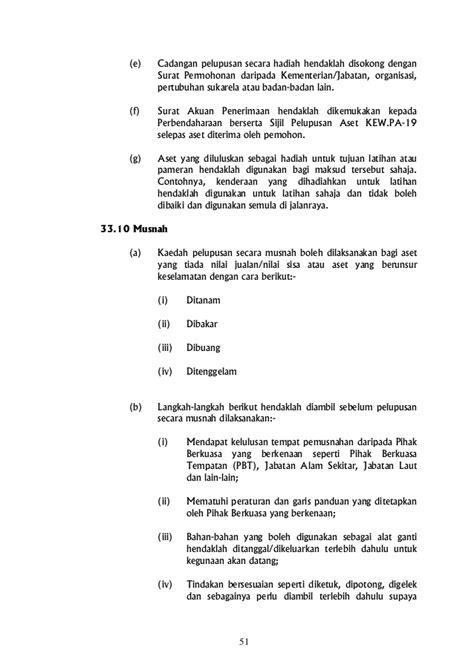 Hkm Kontrak Pekeliling Perbendaharaan Bil 5 Tahun 2007 Dan Buku