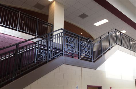 Custom Banisters by Custom Railing Designs