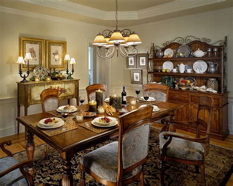 Damask Dining Room Chairs 30 delightful dining room hutches and china cabinets
