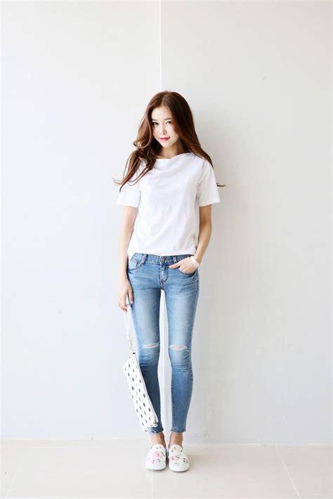 Korean Style 65 neck korean fashion