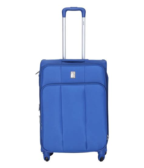 Delsey Extendo 3 4w Expandable Trolley 3 Set 100 delsey blue 00002581012f9 eris 68 4w exp trolley