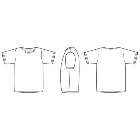 free t shirt vector template bytedust lab vector design do you need a t shirt