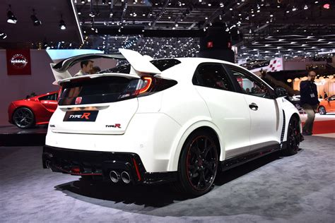 honda civic 2016 type r 2016 honda civic type r picture 620410 car review