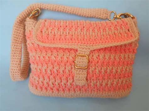 crochet work bag pattern handmade crochet bag allfreecrochet com
