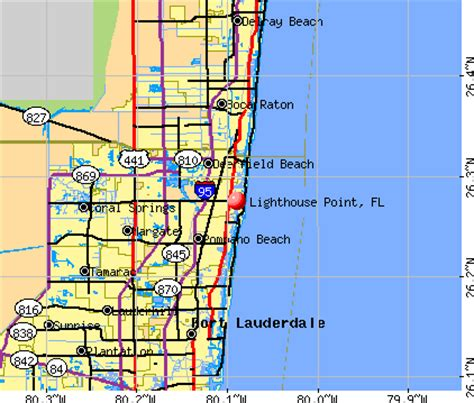 Detox Center In Lighthouse Point Florida by Lighthouse Point Florida Fl 33064 Profile Population