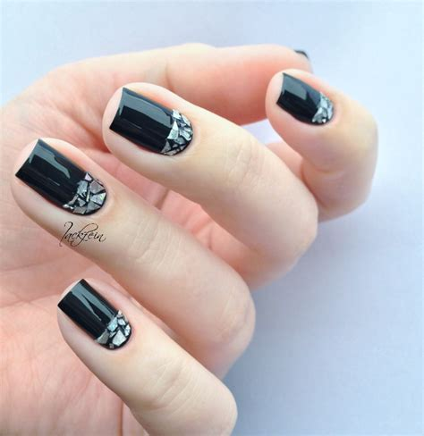 Cool Simple Nail by 50 Cool Simple And Easy Nail Design Ideas For 2016