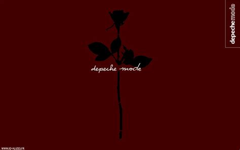 depeche mode enjoy the silence by idalizes on deviantart