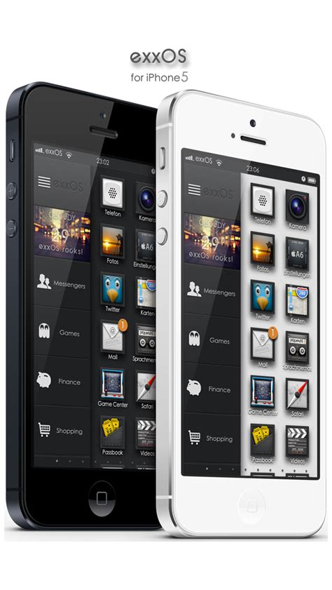 modi5 boxorhd widescreen iphone 5 dreamboard theme modi5 exxos 5 dreamboard iphone 5