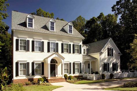 4 classic luxury homes in atlanta