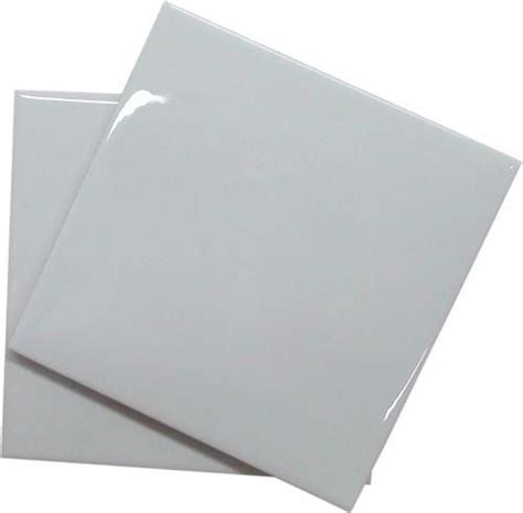 azulejo para sublimar azulejo cer 226 mica resinada 20x20 sublima 231 227 o 10 unid