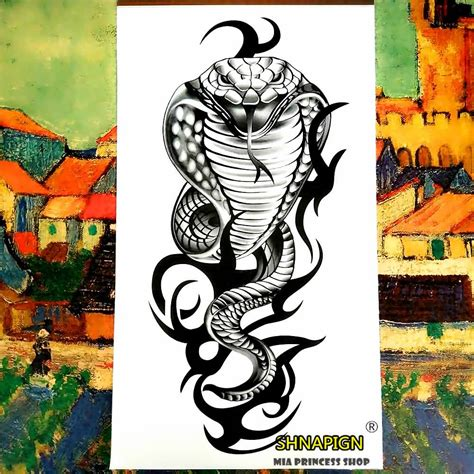 tribal ink tattoos tribal cobra designs the best cobra of 2018