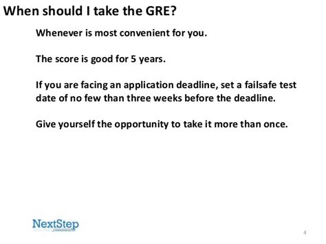 Should I Take The Gmat Or Gre For Mba by Next Step Test Prep Gre Webinar
