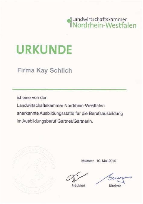 Garten Und Landschaftsbau Ausbildung Köln by Ausbildung Zum G 228 Rtner Bei Naturgarten Schlich