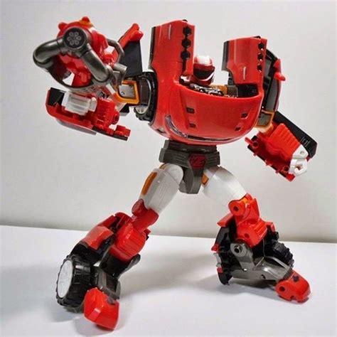 Tobot Z Merah 2 In 1 Transformer Robot Mobil Mainan Anak cassey boutique tobot transformer robot