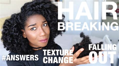 Is It Possible To Change Your Hair Type by Why Your Hair Texture Is Changing Falling Out My