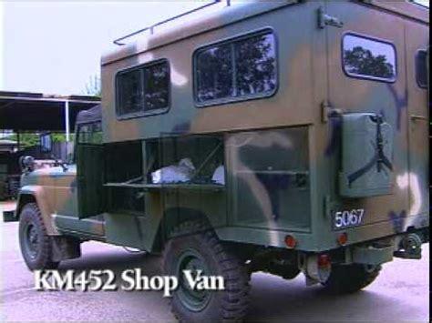 kia military jeep kia motors military logistics vehicles lineup youtube