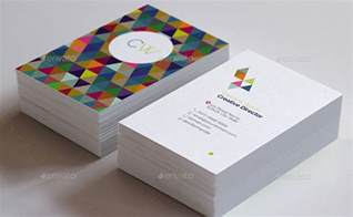 2 Sided Business Card Template 5 Double Sided Vertical Business Card Templates