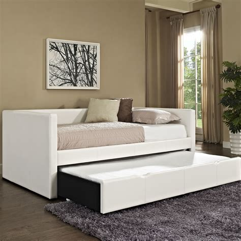 Daybed With Trundle by Standard Furniture Daybed With Trundle Reviews