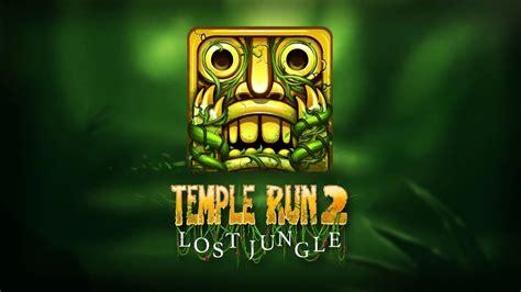temple run 2 lost jungle v1 36 mod apk free shopping akozo temple run 2 lost jungle update gameplay on