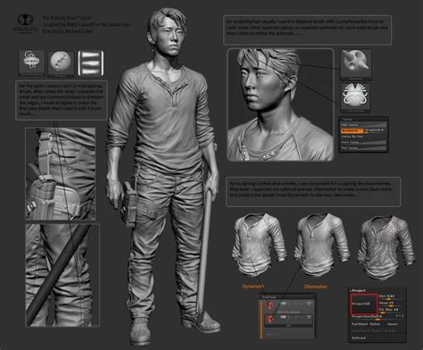 zbrush glass tutorial 376 best 3d character reference zbrush images on pinterest