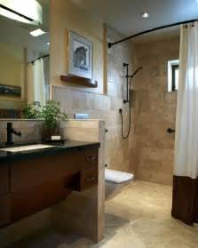 Universal Design Bathroom by Senior Wellness Specialists Universal Design Senior
