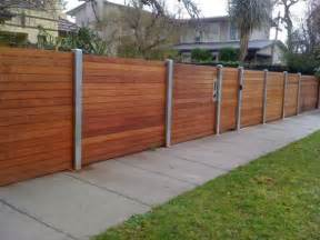 timber fencing design ideas get inspired by photos of timber fencing from australian designers