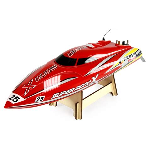 Ekslusive Joysway 8209 Mono X Ver 2 2 4ghz Brushless Rc Boat Rtr joysway 8209 mono x rc racing boat at hobby warehouse