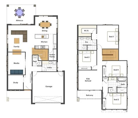 b home design and drafting house design to suit 12 5 wide block our temporary home