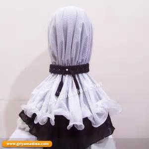 Atasan Dan Menyusui Kerja Bintik Ahm41 umum madina griya busana muslim busana muslim baju muslim setelan baju kerja baju atasan