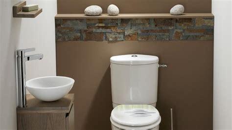 Toilette Design Déco by D 233 Co Toilettes Leroy Merlin