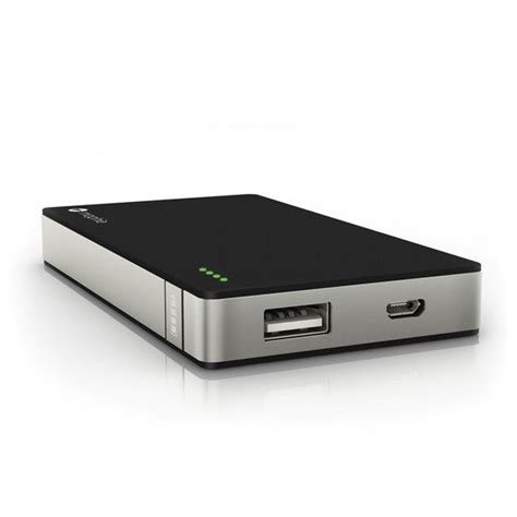 mophie 4000mah usb travel battery for smartphones and