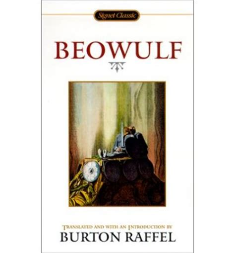 beowulf a new translation 0571203760 beowulf a new translation professor burton raffel professor burton raffel 9780613211949