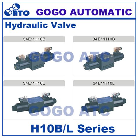 Speed Valve 12 High Quality Product high quality h10b l series united design directional