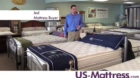 Serta Presidential Mattress by Serta Sleeper Presidential Suite Sided