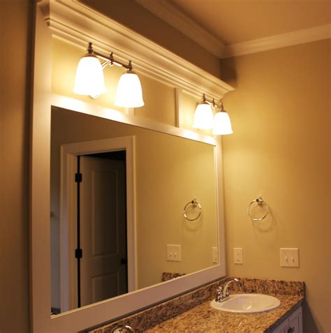 custom size mirrors bathrooms 20 best collection of custom sized mirrors mirror ideas