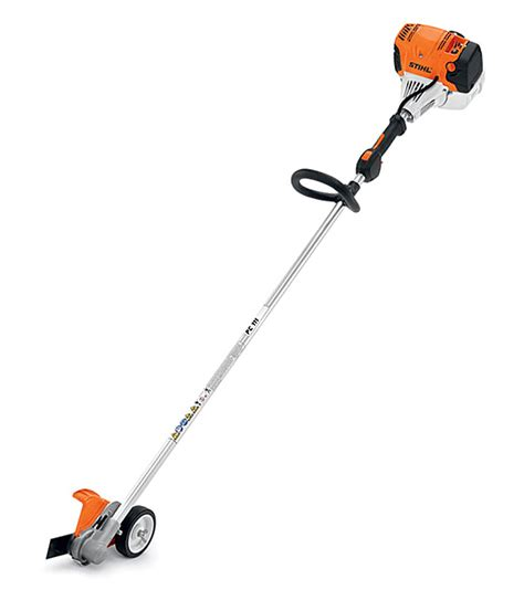 stihl bed edger voss bros power equipment sales service rentals in powell sunbury marysville