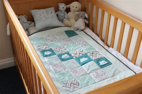 how to make a baby quilt hobbycraft blog