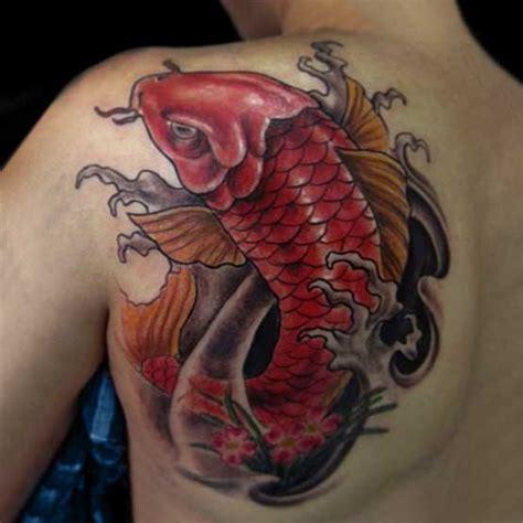 koi tattoo represent koi tattoo designs symbolism full tattoo pinterest