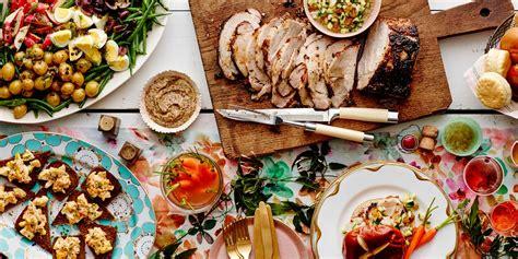 easter lunch buffet menu the fresh 2016 epi easter lunch menu epicurious
