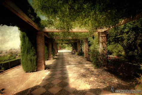 imagenes jardines generalife granada natural jardines del generalife alhambra de granada