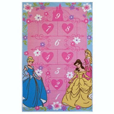 princess hopscotch rug how to create the disney princess bedroom