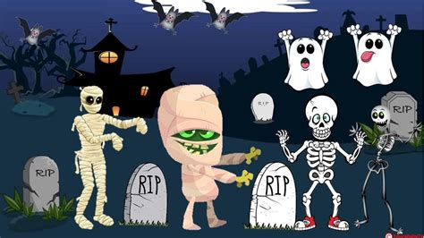 imagenes de halloween tumbas tumbas por aqu 237 tumbas por all 225 canciones infantiles