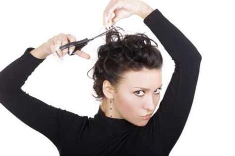 cortarse el pelo uno mismo como cortarse el pelo uno mismo