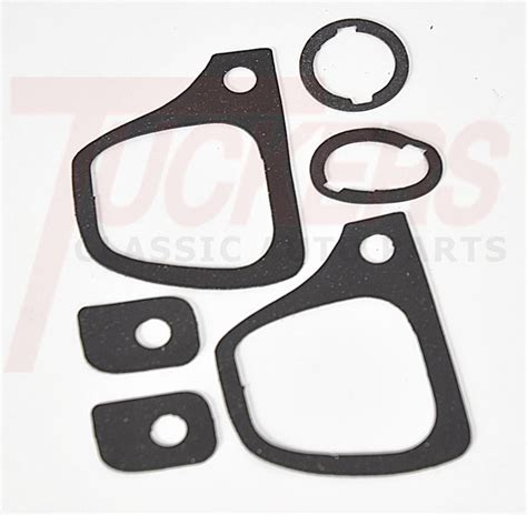 Exterior Door Gasket Tuckers Classic Auto Parts Chevy Truck Parts Gmc Truck Parts Door Hardware Handles